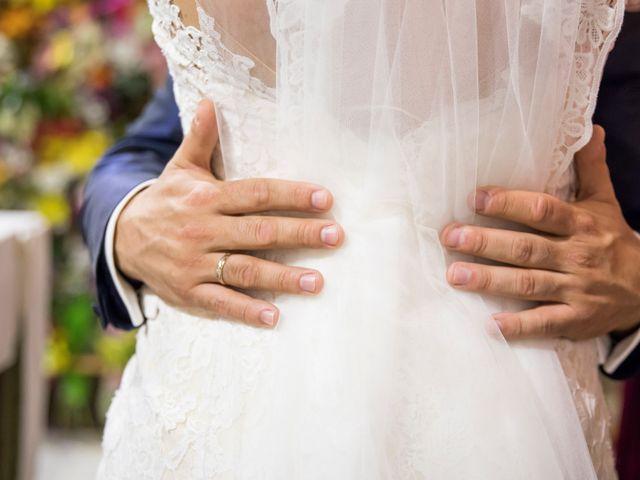 La boda de Ismael y Laura en Miguelturra, Ciudad Real 2