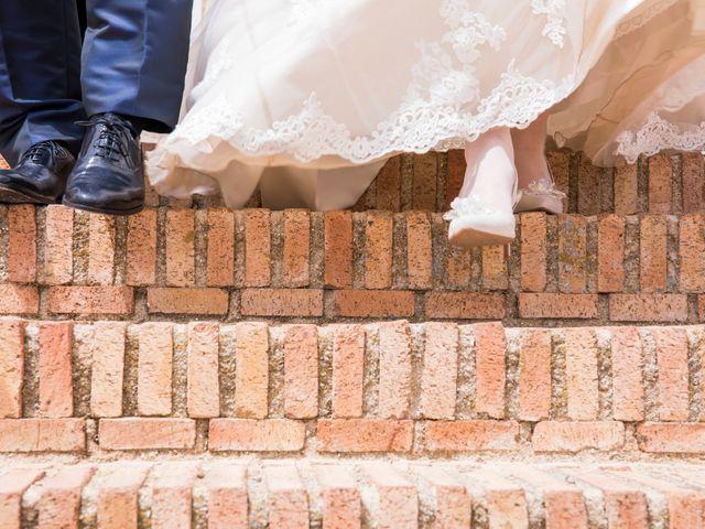 La boda de Ismael y Laura en Miguelturra, Ciudad Real 54