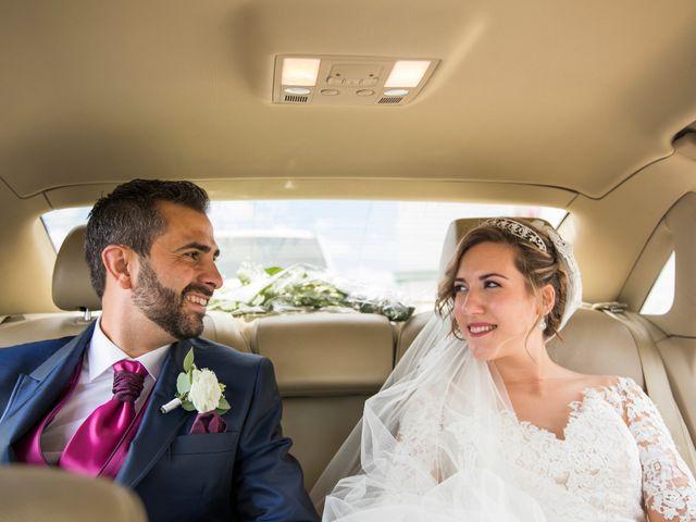 La boda de Ismael y Laura en Miguelturra, Ciudad Real 57