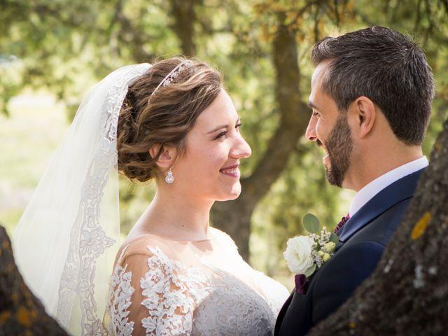 La boda de Ismael y Laura en Miguelturra, Ciudad Real 58