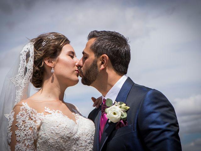 La boda de Ismael y Laura en Miguelturra, Ciudad Real 59
