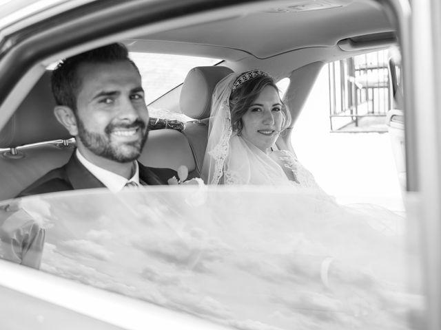 La boda de Ismael y Laura en Miguelturra, Ciudad Real 60