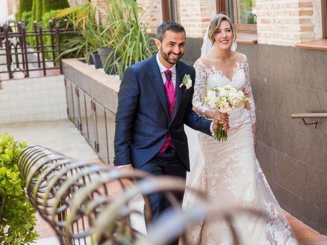 La boda de Ismael y Laura en Miguelturra, Ciudad Real 61
