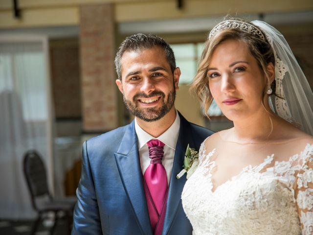 La boda de Ismael y Laura en Miguelturra, Ciudad Real 63
