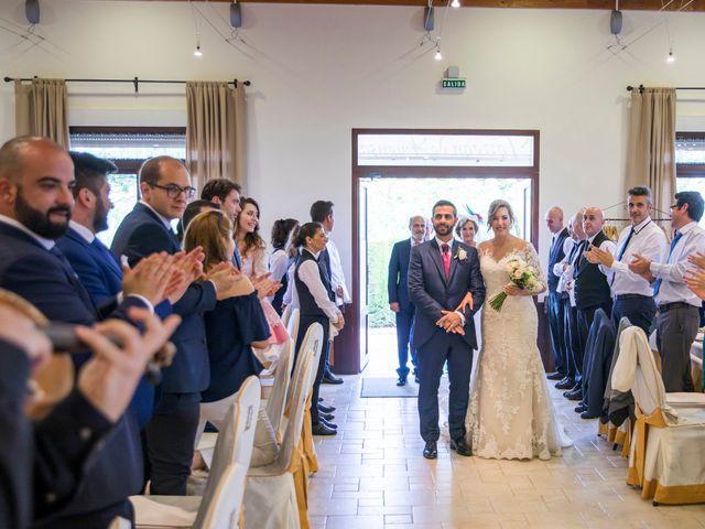 La boda de Ismael y Laura en Miguelturra, Ciudad Real 65