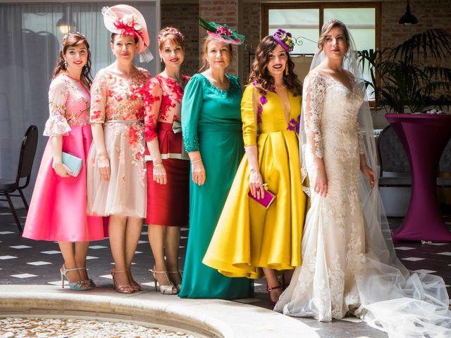 La boda de Ismael y Laura en Miguelturra, Ciudad Real 69