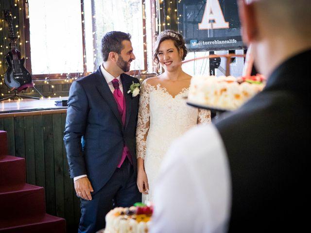 La boda de Ismael y Laura en Miguelturra, Ciudad Real 70