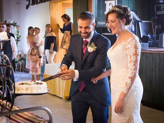 La boda de Ismael y Laura en Miguelturra, Ciudad Real 72