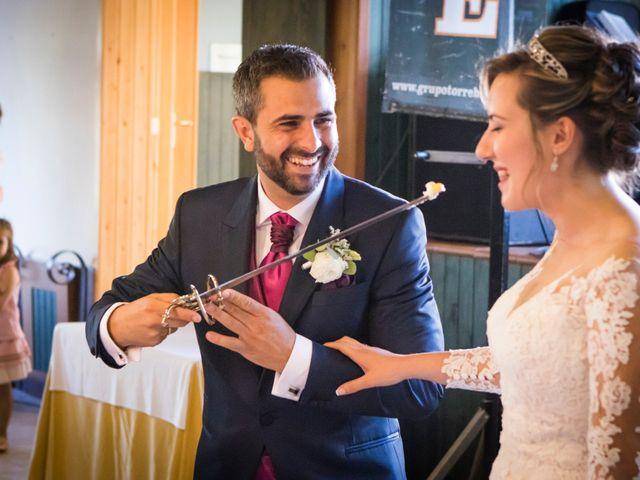 La boda de Ismael y Laura en Miguelturra, Ciudad Real 73