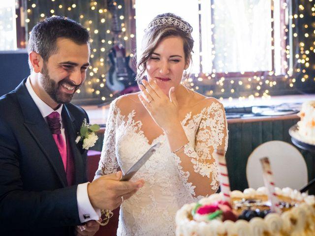 La boda de Ismael y Laura en Miguelturra, Ciudad Real 74