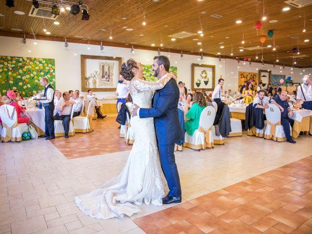 La boda de Ismael y Laura en Miguelturra, Ciudad Real 78