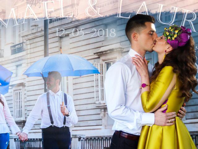 La boda de Ismael y Laura en Miguelturra, Ciudad Real 81