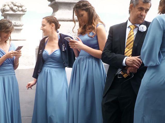 La boda de Santi y Cris en El Molar, Madrid 16