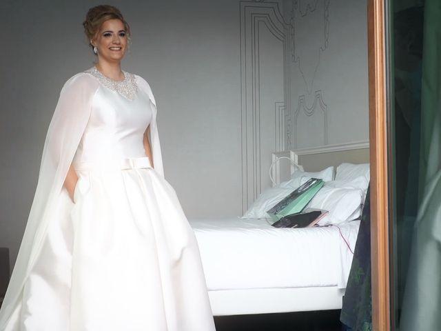 La boda de Santi y Cris en El Molar, Madrid 19