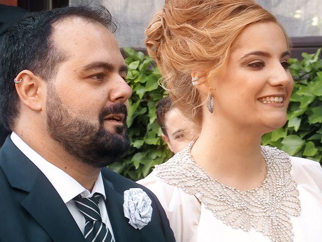 La boda de Santi y Cris en El Molar, Madrid 29