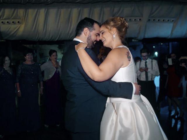 La boda de Santi y Cris en El Molar, Madrid 31