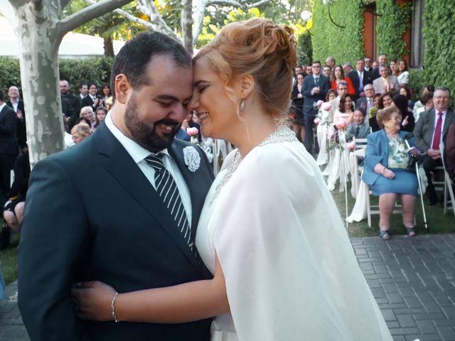La boda de Santi y Cris en El Molar, Madrid 36