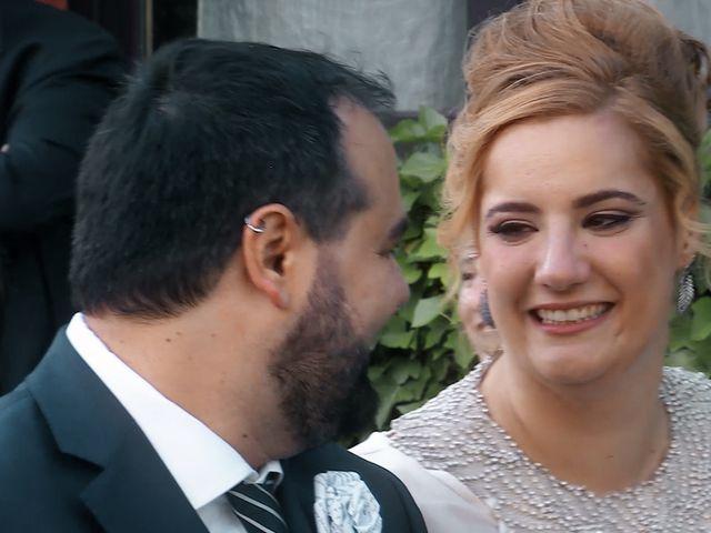 La boda de Santi y Cris en El Molar, Madrid 38