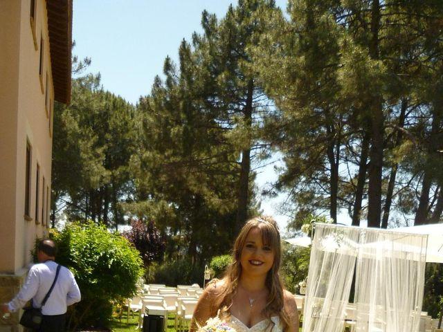 La boda de Santiago y Irene en Arenas De San Pedro, Ávila 5