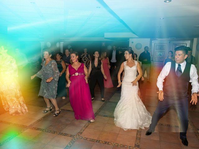 La boda de Jonathan y Laura en Antequera, Málaga 3