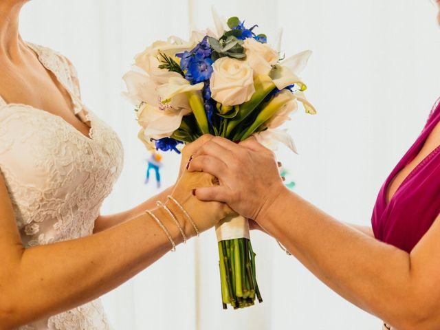 La boda de Jonathan y Laura en Antequera, Málaga 14