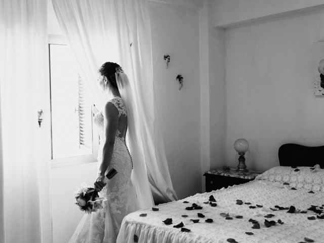 La boda de Jonathan y Laura en Antequera, Málaga 16