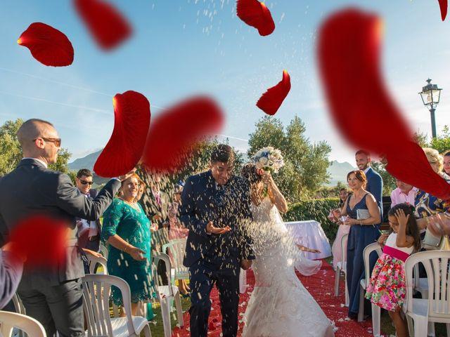 La boda de Jonathan y Laura en Antequera, Málaga 24