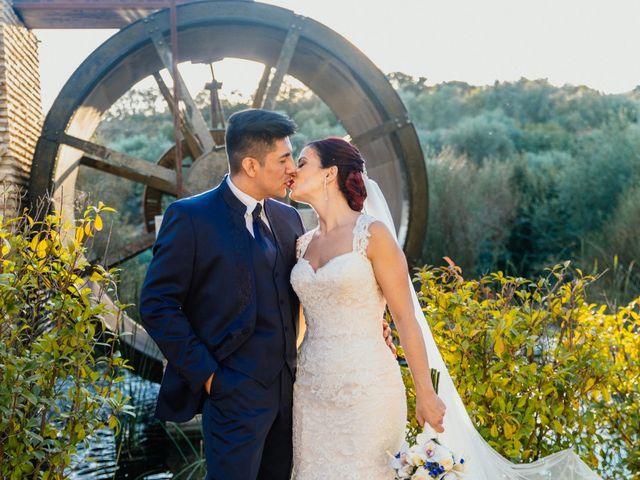 La boda de Jonathan y Laura en Antequera, Málaga 26