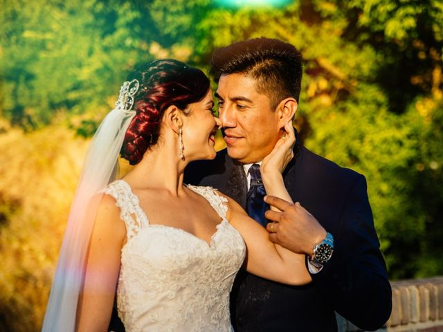 La boda de Jonathan y Laura en Antequera, Málaga 28
