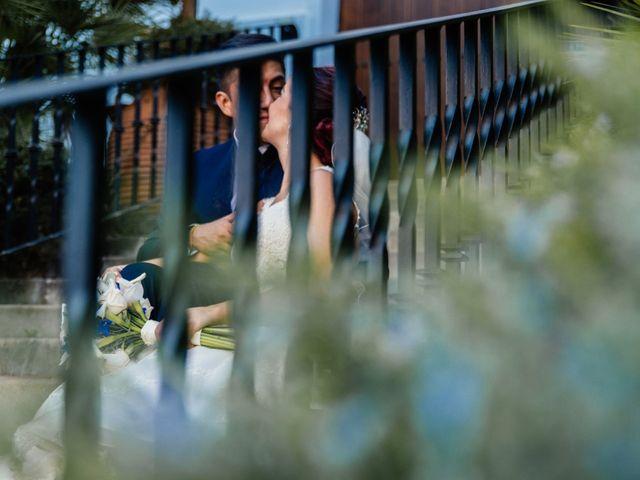 La boda de Jonathan y Laura en Antequera, Málaga 31