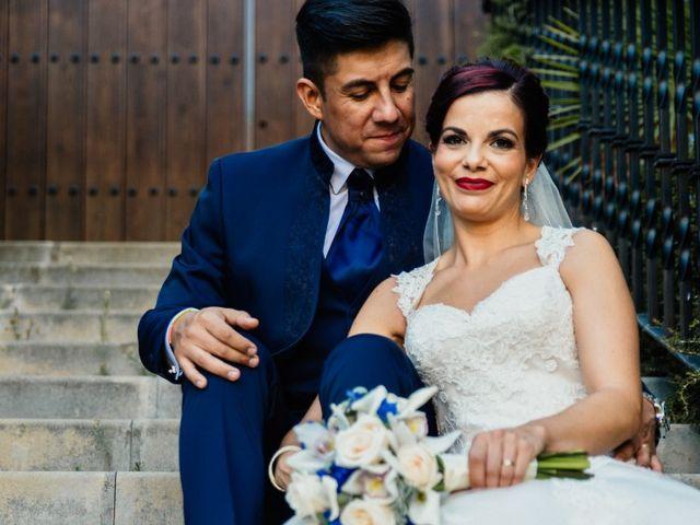 La boda de Jonathan y Laura en Antequera, Málaga 32