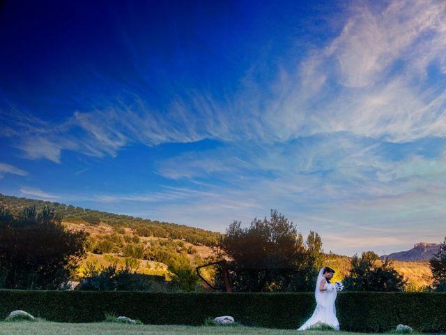 La boda de Jonathan y Laura en Antequera, Málaga 35