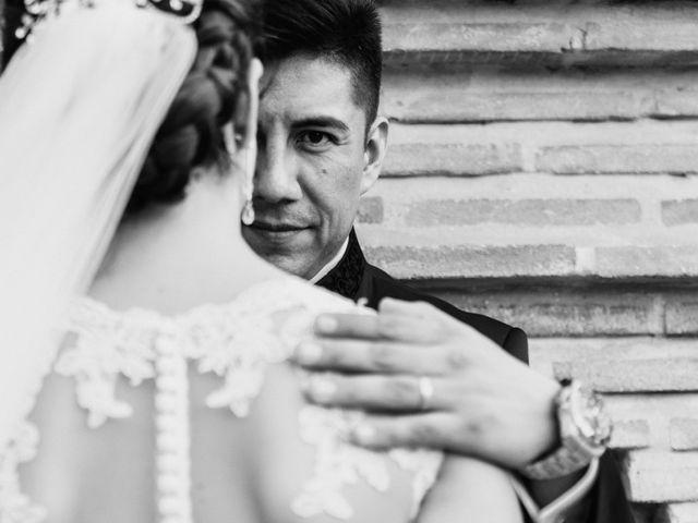 La boda de Jonathan y Laura en Antequera, Málaga 37