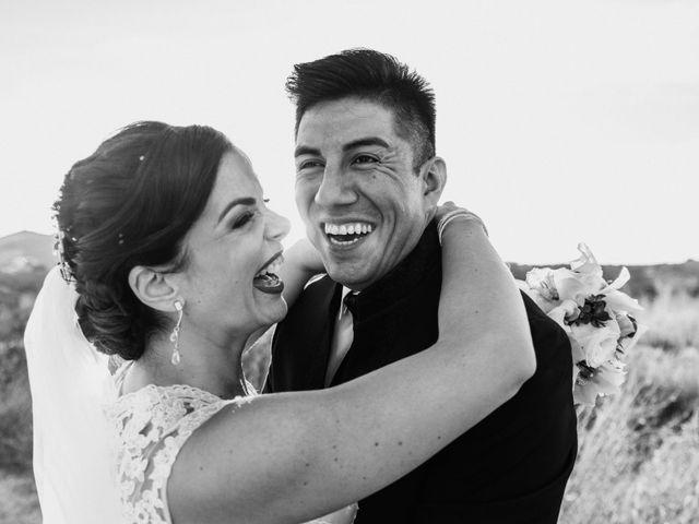 La boda de Jonathan y Laura en Antequera, Málaga 41