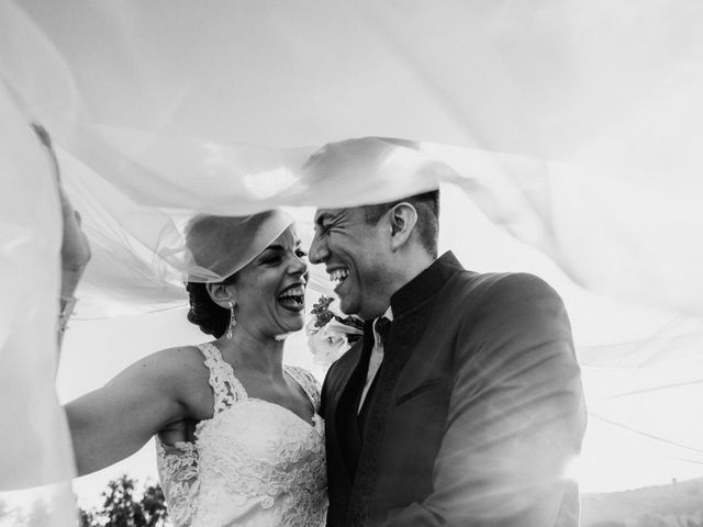 La boda de Jonathan y Laura en Antequera, Málaga 42