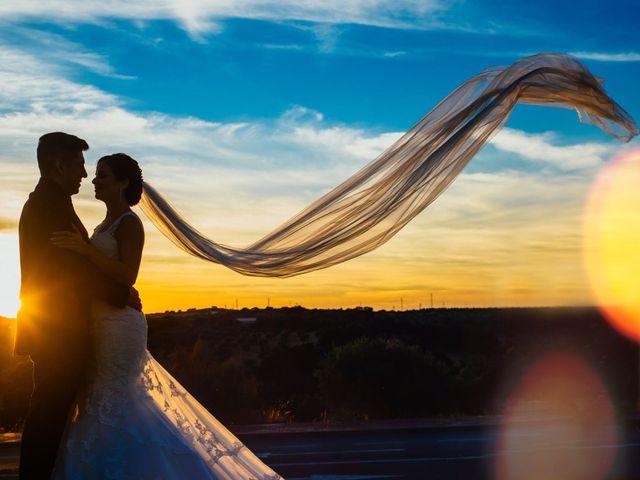 La boda de Jonathan y Laura en Antequera, Málaga 44