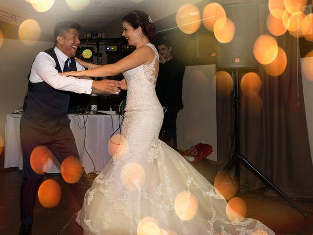 La boda de Jonathan y Laura en Antequera, Málaga 47