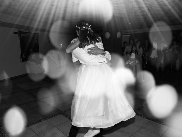 La boda de Jonathan y Laura en Antequera, Málaga 48
