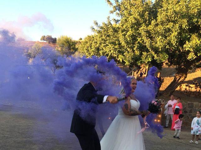 La boda de Adrián  y Noemí  en Málaga, Málaga 6