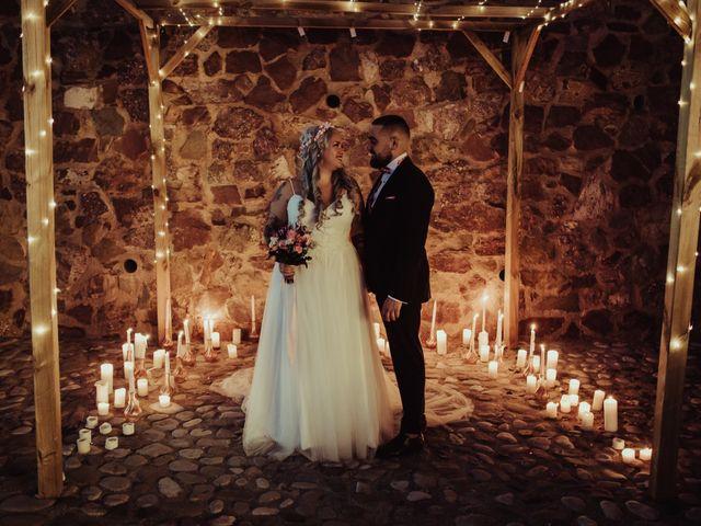 La boda de Adrián  y Noemí  en Málaga, Málaga 13