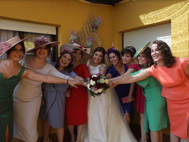La boda de Manuel y Cristina en Los Yebenes, Toledo 8