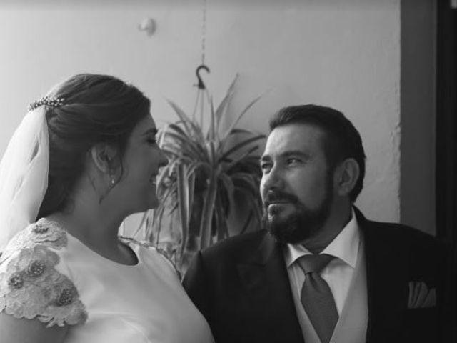 La boda de Manuel y Cristina en Los Yebenes, Toledo 10