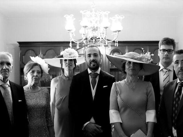 La boda de Manuel y Cristina en Los Yebenes, Toledo 17