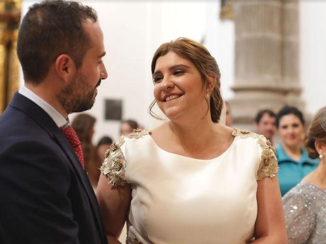 La boda de Manuel y Cristina en Los Yebenes, Toledo 20