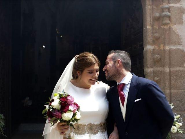 La boda de Manuel y Cristina en Los Yebenes, Toledo 29