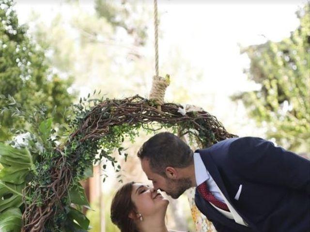 La boda de Manuel y Cristina en Los Yebenes, Toledo 38