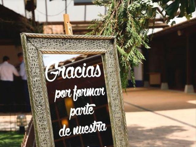 La boda de Manuel y Cristina en Los Yebenes, Toledo 43