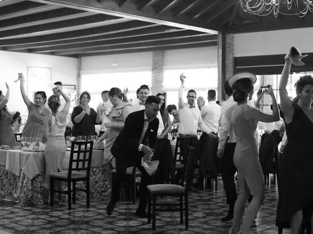 La boda de Manuel y Cristina en Los Yebenes, Toledo 49