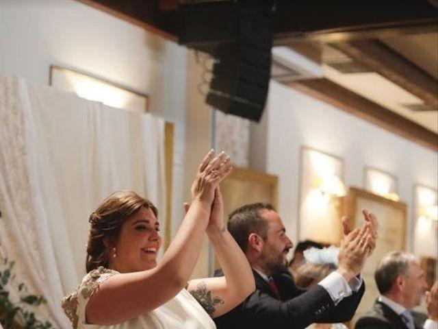 La boda de Manuel y Cristina en Los Yebenes, Toledo 50