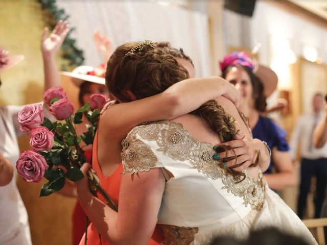 La boda de Manuel y Cristina en Los Yebenes, Toledo 52